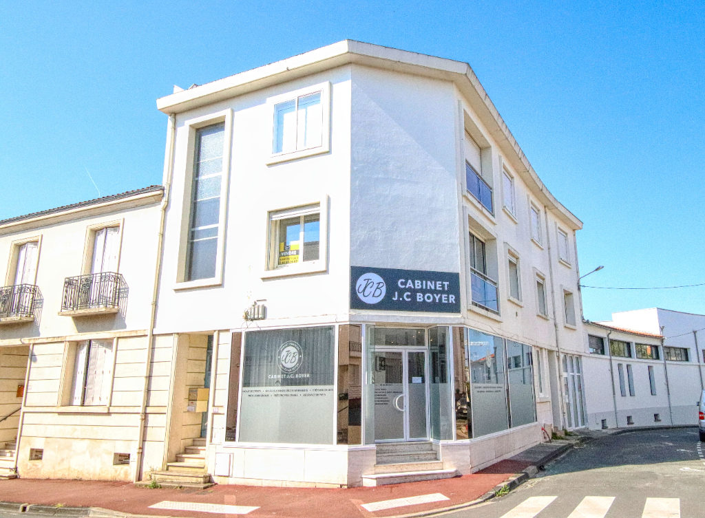 EXCLUSIVITE - APPARTEMENT ROYAN - 4 pièce(s) - 80 m2
